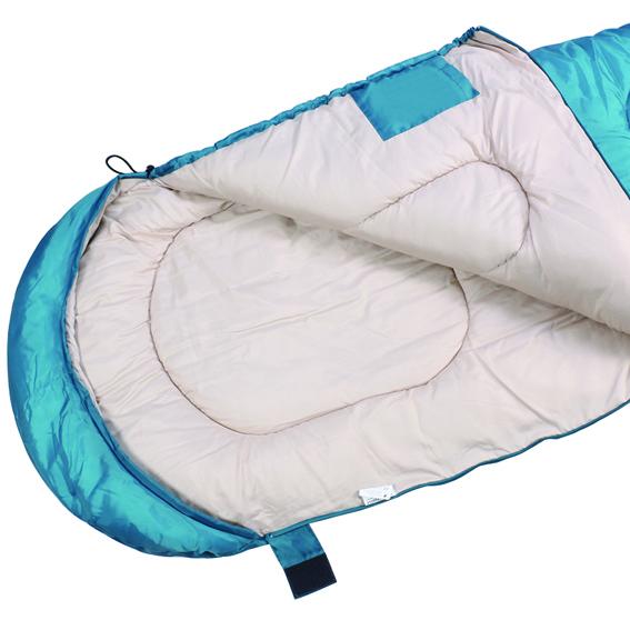 Outdoor Sleeping Bag Fleece Blanket Lightweight Sleeping Bag Lining